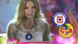 Repeat youtube video AMERICA vs Frustrazul -Predicción de Mhoni Vidente