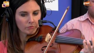 The Psalm Project - Wacht Op De Heer (Live bij Groot Nieuws Radio op Opwekking 2017)