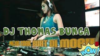 Download lagu DJ Tomas Bunga Paling Enak buat di Mobil