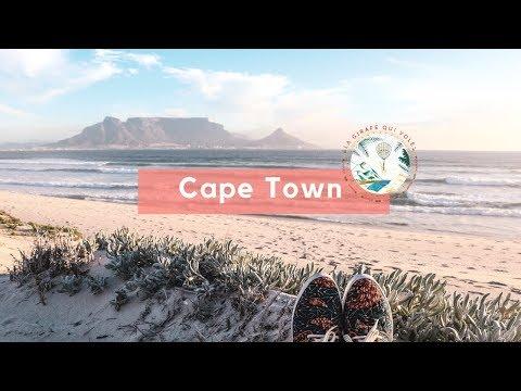 noir et blanc datant de Cape Town