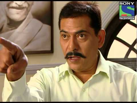 Adaalat - Public Prosecutor K.D.Pathak Part-01 - Episode 138 - 21st July 2012