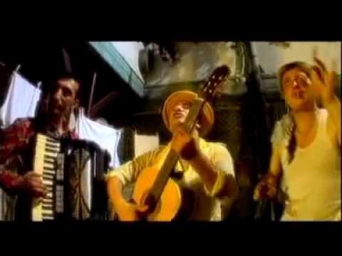 Adalet Shukurov - Serenada (2003 Official klip)