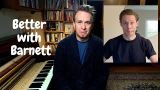 Download Better With a Man, sung by Jamie Parker and Sam Barnett