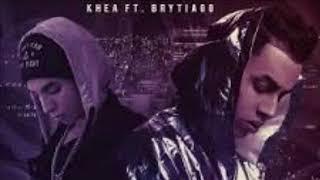 Khea ft. Brytiago ~ Calentita