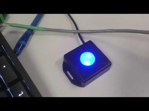 Blinken LED