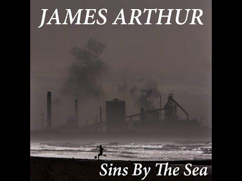 James Arthur - Sins By The Sea (Full Demo Album)