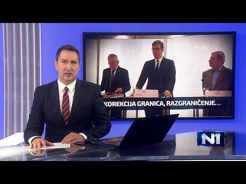 Dnevnik u 19 /Beograd/ 26.8.2018.
