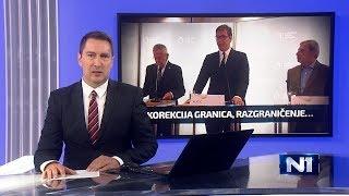Dnevnik u 19 Beograd 26 8 2018