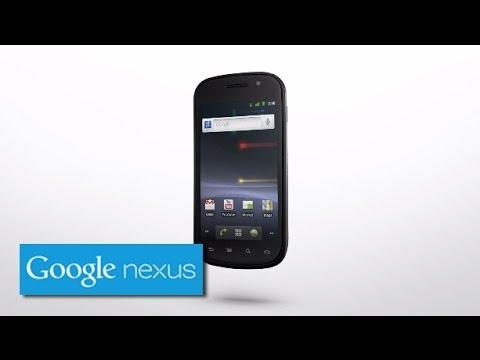 Nexus S 360º View