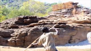 Wild Top End wildlife adventure, Northern Territory, Australia