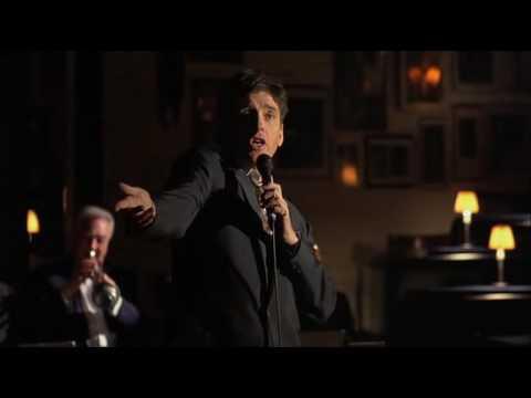 Craig Ferguson sings L. O. V. E.