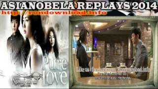 Kdrama - Pure Love (Tagalog Dubbed) Full Episode 64PSY - GANGNAM STYLE (강남스타일) M