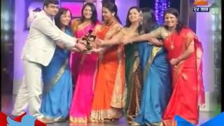 Spot Light : Zee Marathi Awards 19th Ocotber 2015