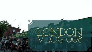 camden market vlog008