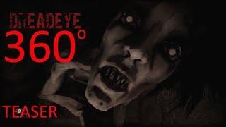 "VR 360 Ужасы ""Пугало"" DreadEye | Тизер"