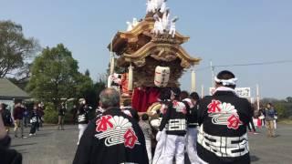 平成29年 千早赤阪村 60周年 水分