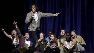 UCLA Spring Sing (Highlights)
