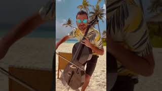 Lambada on cello by Hauser