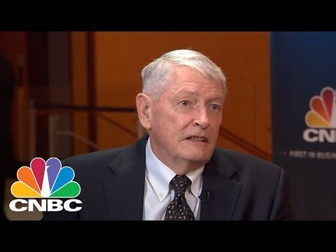 Liberty Media Chairman John Malone On Donald Trump, AT&T-Time Warner, Media (Full Exclusive) | CNBC