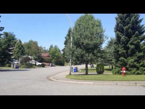 Surrey City, British Columbia , Canada