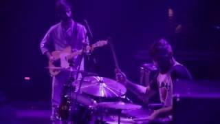 Naxatras - I am the Beyonder [Official Live Video]
