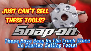 Snap On Friday: Tools That Don't Ever Sell, Been On The Truck Since New