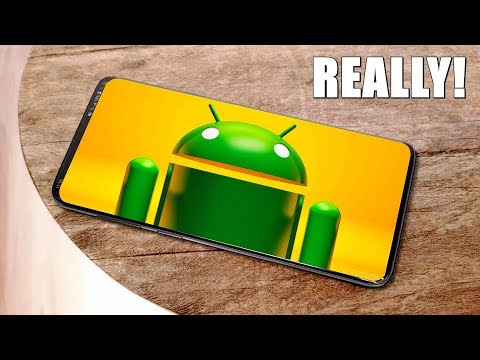 Samsung Was Offered To Buy Android - Some Cool Facts