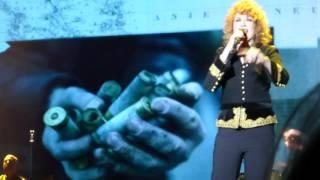 Fiorella Mannoia - Offeso LIVE