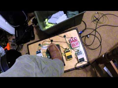 Electro-Harmonix Micro POG Review