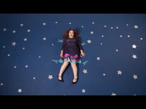 Fashion film  Stop Motion - Toda Frida  Coleção Fabrica de Sonhos Inverno 2017