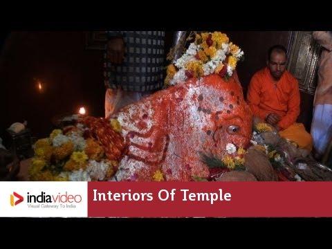 Chintaman Ganesh Temple, Ujjain
