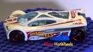 MoreHotWheels#79 - SLING SHOT - Review Hot Wheels Car (Обзор машинки Хот Вилс)