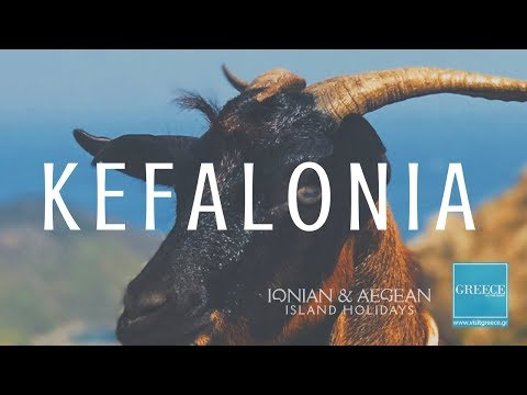Meet Kefalonia: Home