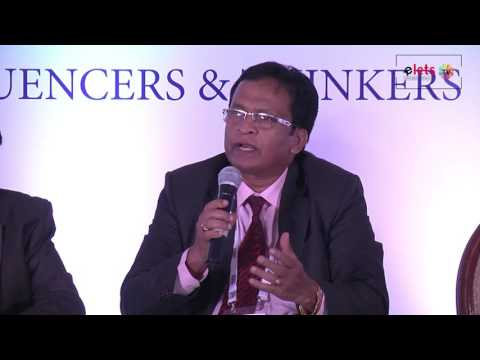 elets Maharashtra Cooperative Summit 2016 - Panel Discussion - Technology and Implementation...
