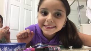 Kids makeup Tutorial