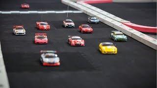 Трасса для шоссейных гонок за 5000р