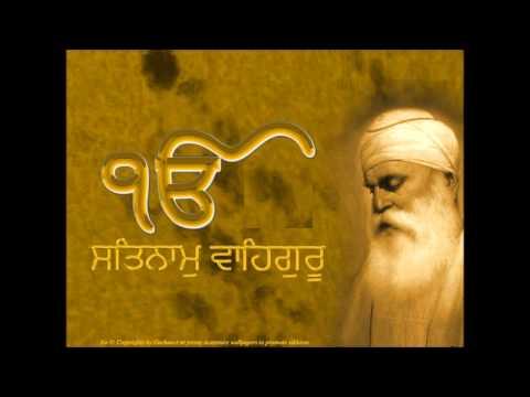 Baba Nanak - Avtar Rai Ft. Sukhdev Sukha