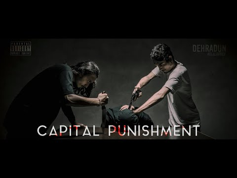 Capital Punishment   A message to Grind Music   Reply to Haldwani Diss   Dakait Shaddy X MOB D