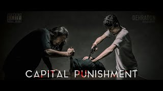 Capital Punishment | A message to Grind Music | Reply to Haldwani Diss | Dakait Shaddy X MOB D