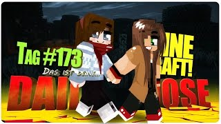 #173 ★ Der Notausgang! - Daily Dose: MINECRAFT [Deutsch] [HD]