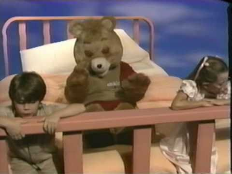 Come Dream With Me Tonight Starring Teddy Ruxpin (Part 1)