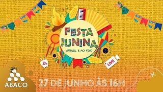 Baixar LIVE • FESTA JUNINA (Transmitida ao vivo no dia 27 de junho de 2020)