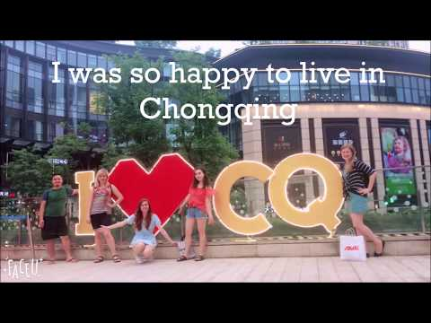 Going Abroad as Exchange Student 2017 | Chongqing Technology and Business University | China
