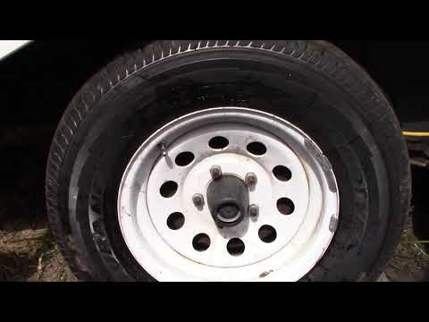 No More Blow Outs, Get Goodyear Endurance Tires For Your RV