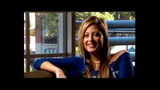 Holly Valance Show - Naughty Girl TV Special