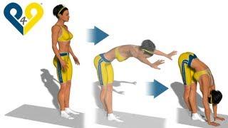 Stretching Del Muscolo Ileo-Tibiale(Questo esercizio fa lavorare la fascia di muscolatura che va dall'anca al ginocchio. L'allungamento ITB è un ottimo esercizio di stretching, ideale come ..., 2013-05-21T13:34:46.000Z)