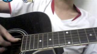 Yêu xa - Lương Thủy guitar