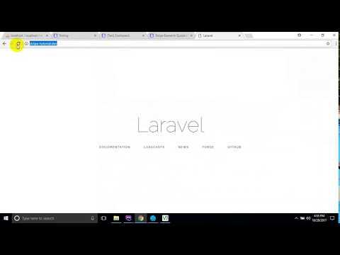 payment gateway laravel