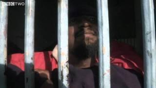 The Game Ain't Based on Sympathy - Louis Theroux: Miami Mega Jail - BBC Two