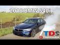 First Drive! 2018 BMW 530i & 540i